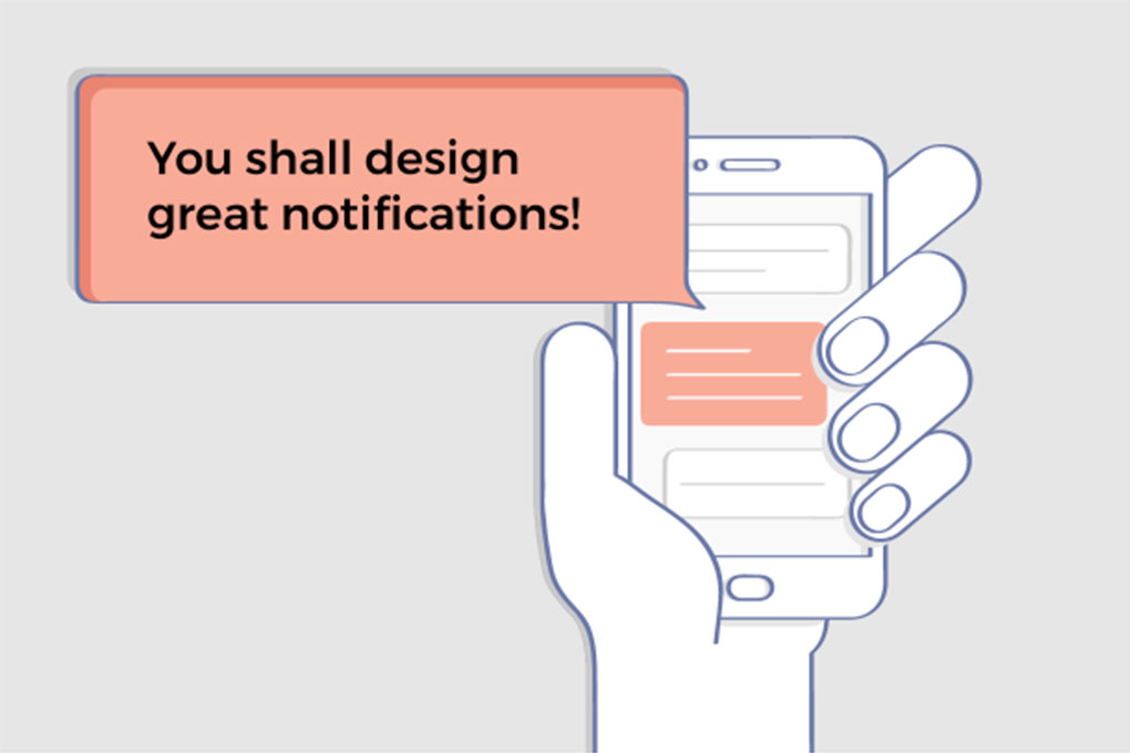 A Comprehensive Guide to Notification Design