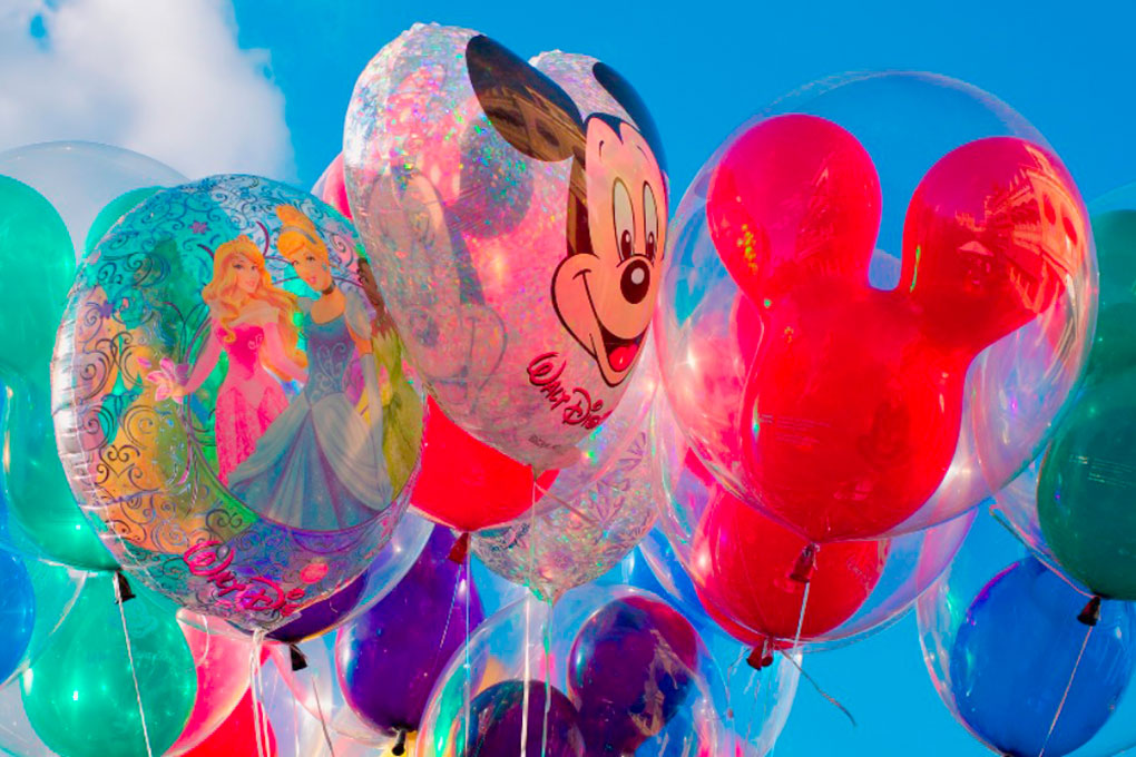 Applying Disney's basic principles of animation to UI design