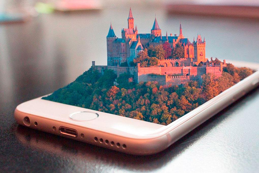 Les applications de numérisation 3D pour Android et iOS