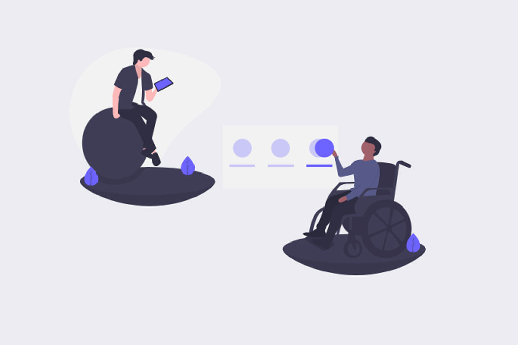 Accessibility for teams