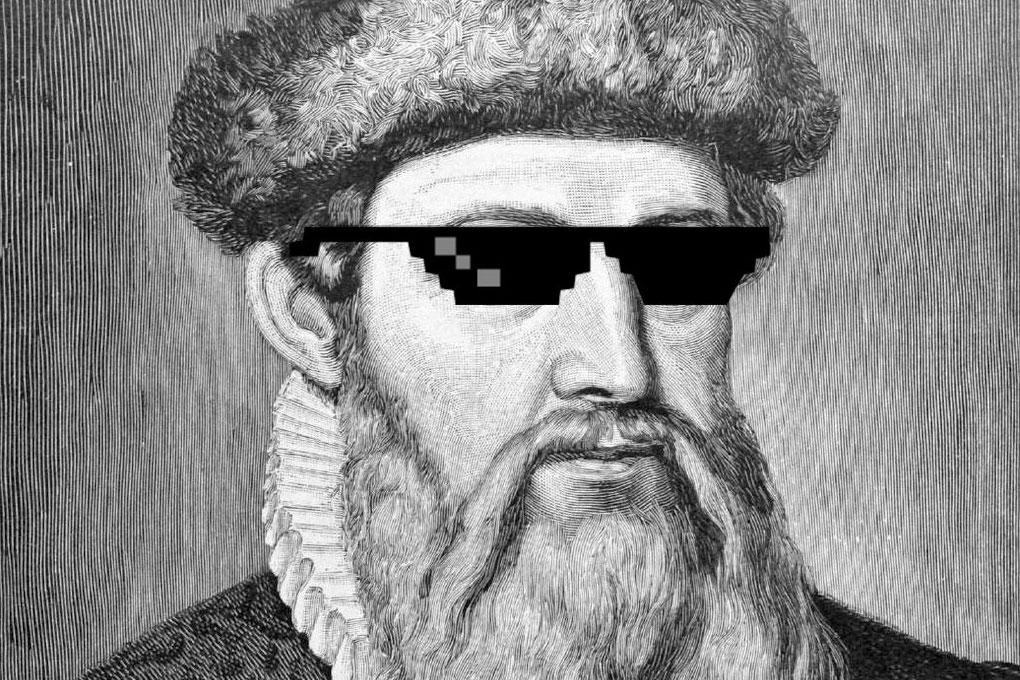 Gutenberg : deux ans après, l'heure du bilan !