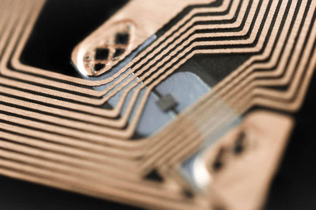 Technologie RFID ? Vraiment ?