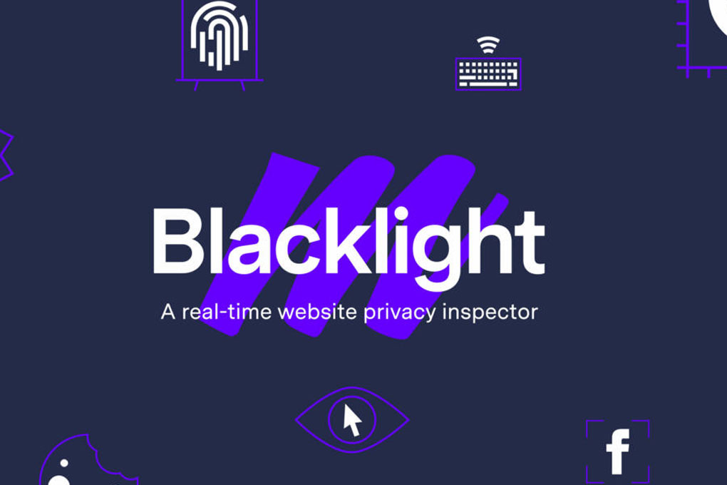Blacklight – A Real-Time Website Privacy Inspector