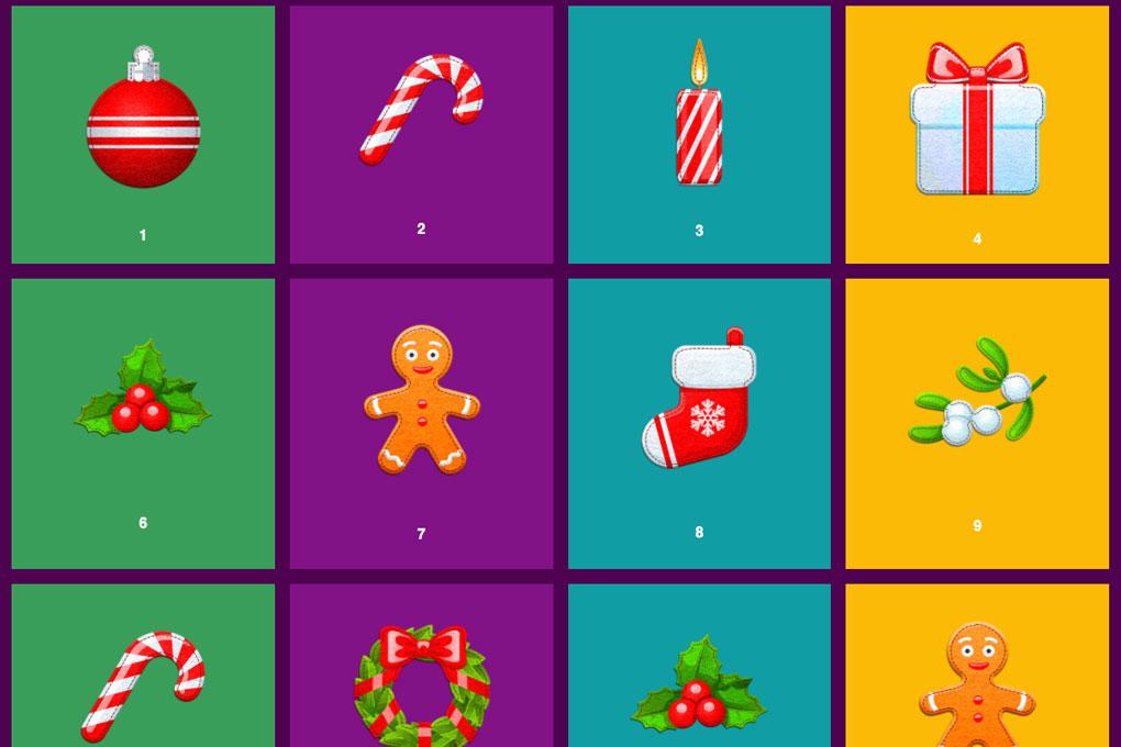 WP snippets til Christmas
