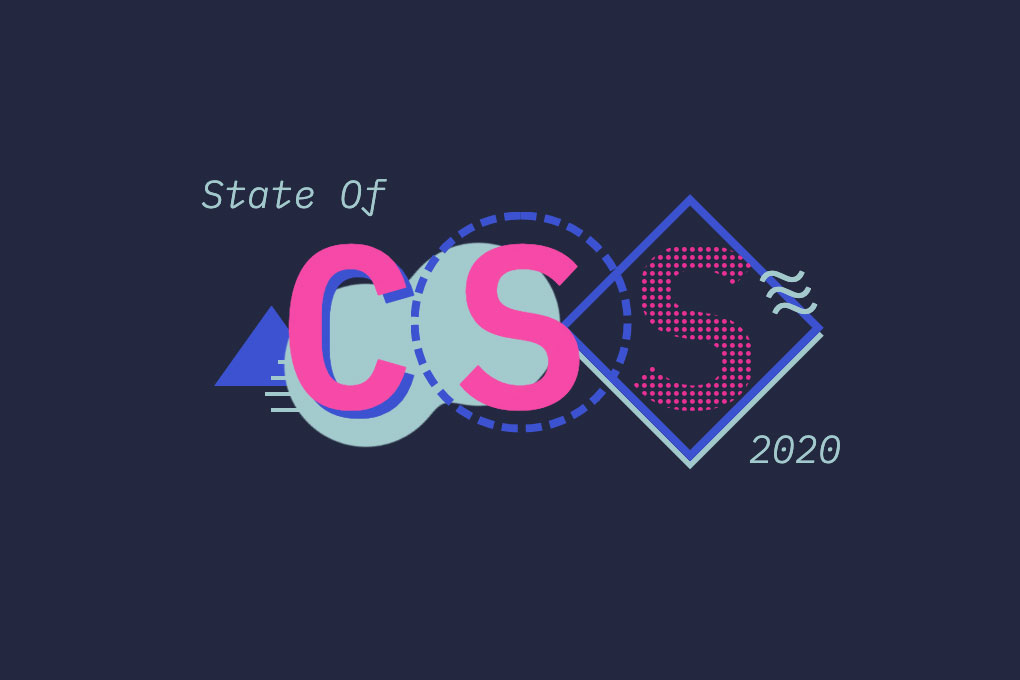 State Of CSS 2020